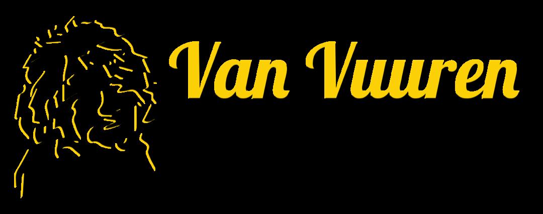 Esther van Vuuren