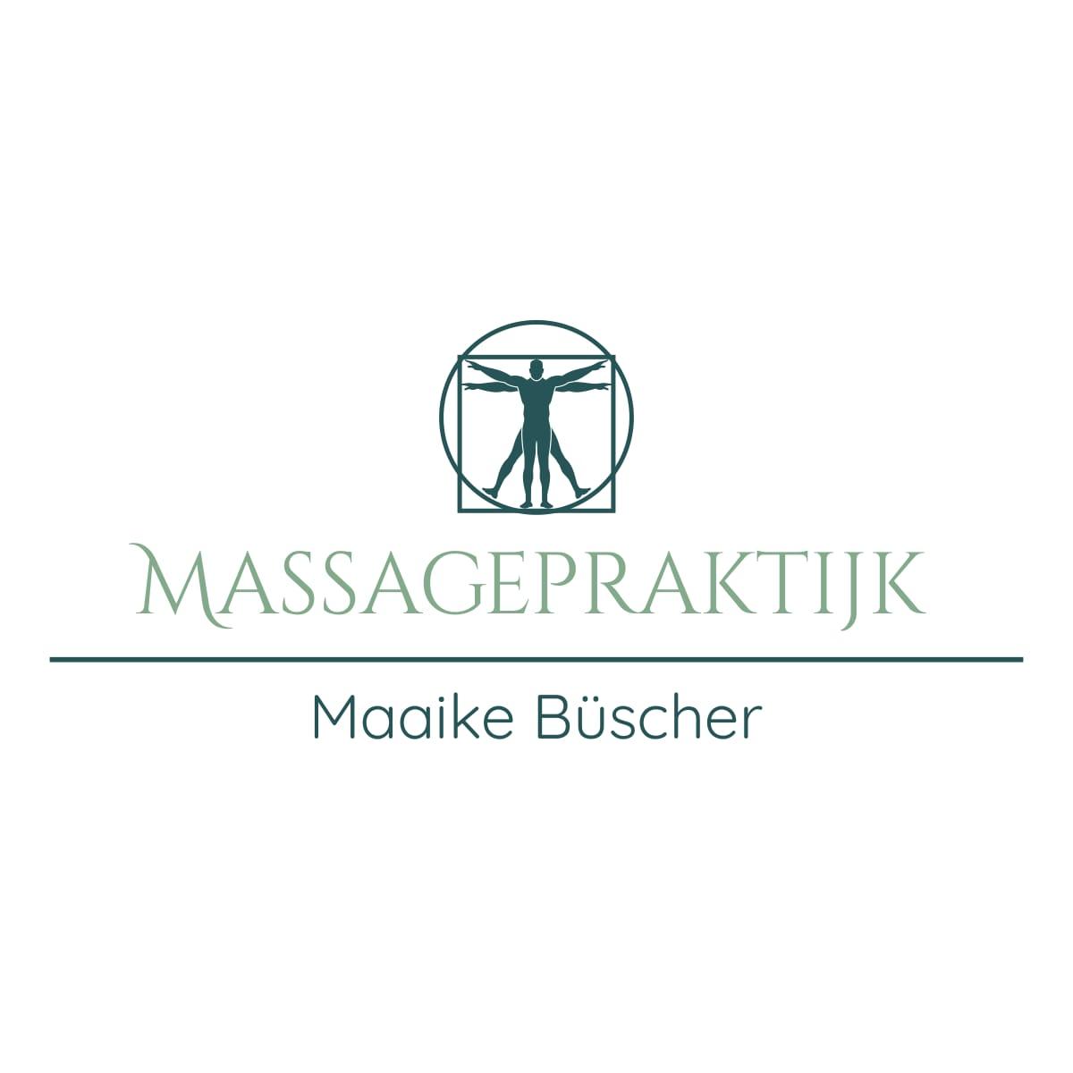 Maaike Büscher
